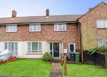 Thumbnail 3 bed terraced house for sale in The Slides, St. Leonards-On-Sea, East Sussex