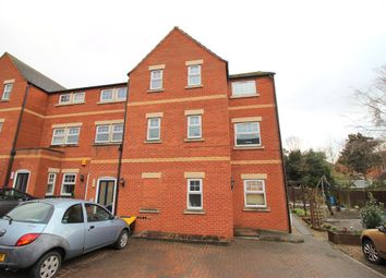 Thumbnail 1 bed flat for sale in Courtyard Place, Spondon, Derby