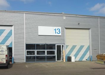 Thumbnail Industrial to let in Unit 13, Birch, Kembrey Park, Swindon