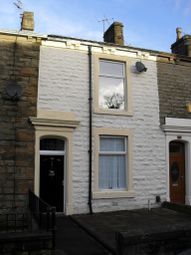 Thumbnail 3 bed terraced house to rent in Blackburn Road, Clayton Le Moors, Accrington