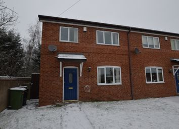 Thumbnail 3 bed semi-detached house to rent in Bramble Court, Llay, Wrexham