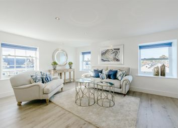 Thumbnail 3 bedroom flat for sale in Clarendon Place, Leamington Spa, Warwickshire