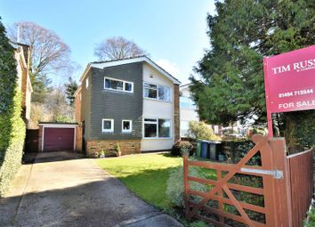 3 bed detached house for sale in Pheasants Drive, Hazlemere, High Wycombe HP15