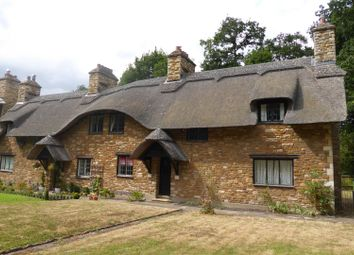 Thumbnail 3 bed cottage to rent in Stapleford Road, Stapleford, Melton Mowbray