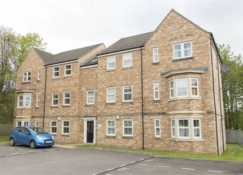 Thumbnail 2 bed flat for sale in Ayr Avenue, Catterick Garrison, North Yorkshire.