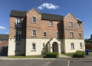 Thumbnail 1 bed flat for sale in Denbigh Avenue, Worksop, Nottinghamshire