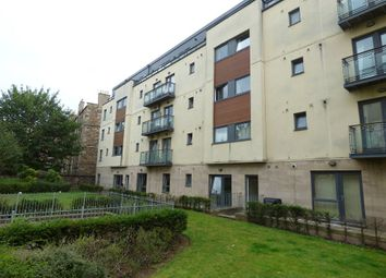 Thumbnail 3 bed flat to rent in 22/1 Lochrin Place, Edinburgh