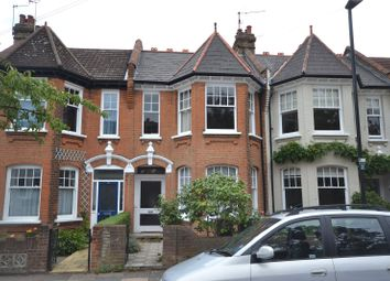 Grasmere Road, Muswell Hill, London N10. 4 bed detached house