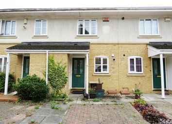 Thumbnail 2 bed terraced house for sale in Scawen Close, Carshalton