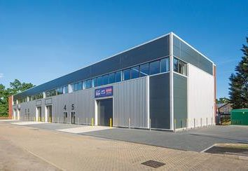 Thumbnail Light industrial to let in Chineham Point, Crockford Lane, Basingstoke, Hampshire