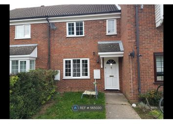 Thumbnail 3 bedroom terraced house to rent in The Sycamores, Milton