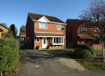 4 bed detached house for sale in Smithurst Road, Giltbrook, Nottingham NG16
