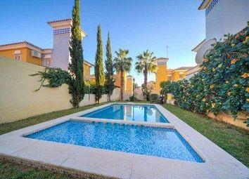 Thumbnail 3 bed villa for sale in El Galan, Villamartin, Costa Blanca, Valencia, Spain