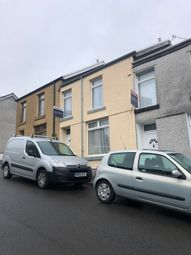 Thumbnail 3 bed terraced house for sale in Lloyds Terrace, Penydarren, Merthyr Tydfil