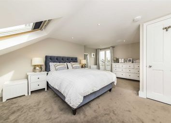 Thumbnail 4 bed property for sale in Tasman Road, London