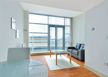Thumbnail 1 bed flat for sale in Galaxy Building, 5 Crews Street, London
