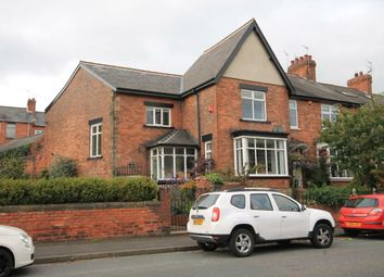 Thumbnail 3 bed terraced house for sale in Ivanhoe Terrace, Chester Le Street