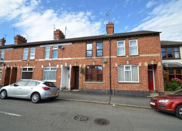 Thumbnail 2 bed terraced house to rent in Russell Street, Kettering