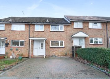 Thumbnail 3 bed terraced house for sale in Parkers Field, Stevenage
