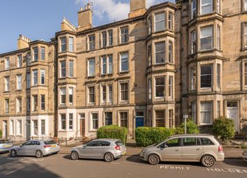Thumbnail 2 bed flat for sale in 19 Brunton Terrace, Edinburgh