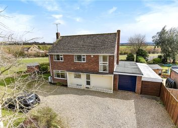 Thumbnail 4 bed detached house for sale in Yeovil Road, East Coker, Somerset