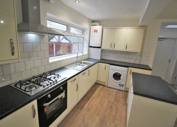 Thumbnail 7 bed semi-detached house to rent in Queens Road East, Beeston, Nottingham
