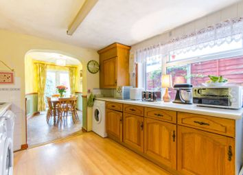 Thumbnail 3 bed property for sale in Fotheringham Road, Enfield Town