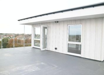Thumbnail 2 bedroom flat to rent in Canarvon Road, Clacton On Sea