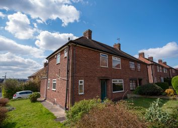 3 bed semi-detached house for sale in Chestnut Grove, Arnold, Nottingham NG5