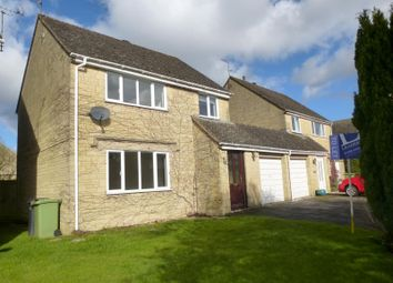 Thumbnail 3 bed property to rent in Alexander Drive, Cirencester
