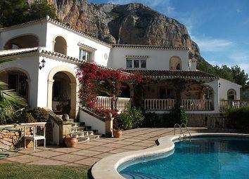 Thumbnail 5 bed villa for sale in Jávea, Alicante, Spain