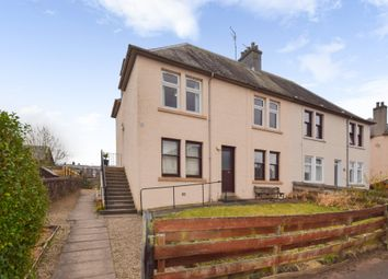Thumbnail 2 bed flat for sale in South Castle Street, Blairgowrie