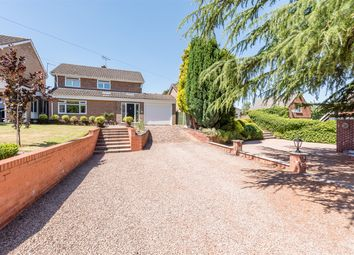 Thumbnail 4 bed detached house for sale in Cheltenham Drive, Kingswinford