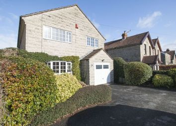 Thumbnail 4 bed detached house for sale in Albert Road, Keynsham, Bristol