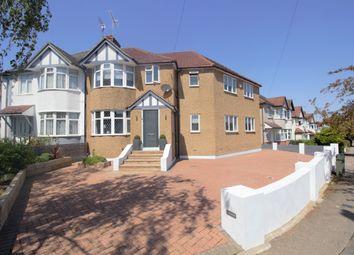 Thumbnail 5 bed semi-detached house for sale in Auckland Road, Potters Bar