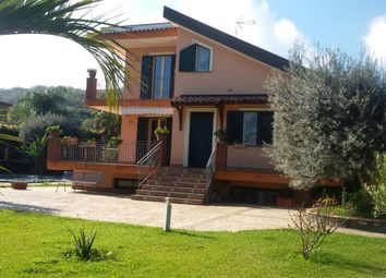 Thumbnail 3 bed villa for sale in Via Millicucco, Piedimonte Etneo, Catania, Sicily, Italy