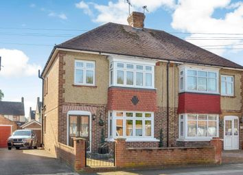 Thumbnail 3 bedroom semi-detached house for sale in Old Manor Way, Drayton, Portsmouth