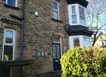 Thumbnail 2 bedroom flat to rent in Empire Road, Sheffield