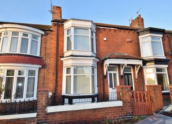 3 bed terraced house for sale in Egmont Road, Longlands, Middlesbrough TS4