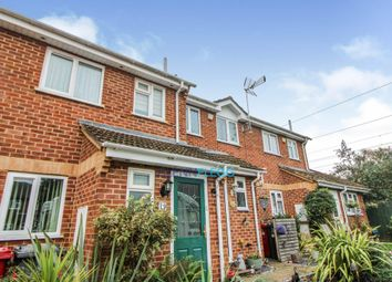 Averil Court, Taplow, Maidenhead SL6. 2 bed terraced house for sale
