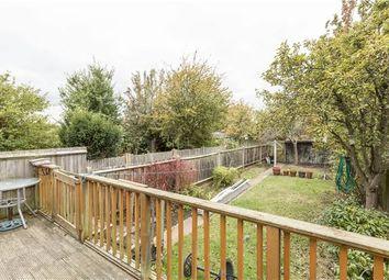 Thumbnail 3 bed end terrace house for sale in Hillcross Avenue, Morden, Surrey