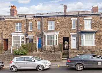 Thumbnail 4 bed terraced house for sale in Berkeley Precinct, Ecclesall Road, Sheffield