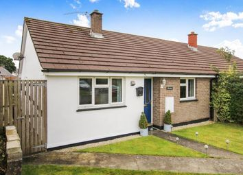 Thumbnail 2 bed bungalow for sale in St. Tudy, Bodmin, Cornwall