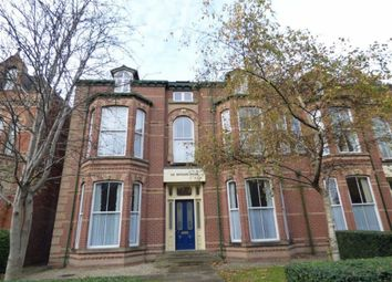 Thumbnail 1 bed flat to rent in Princes Avenue, Hull, East Yorkshire
