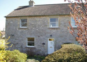 Thumbnail 3 bed cottage to rent in 31B Pinckney Green, Monkton Farleigh, Bath