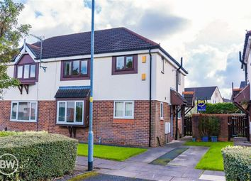 Thumbnail 1 bed flat to rent in Tower Grove, Leigh, Lancashire