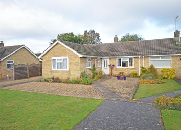 3 bed bungalow for sale in Dale Close, Orton Waterville, Peterborough PE2