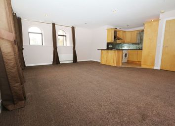Thumbnail 2 bed flat for sale in All Saints, Orrell Street, Bury, Greater Manchester