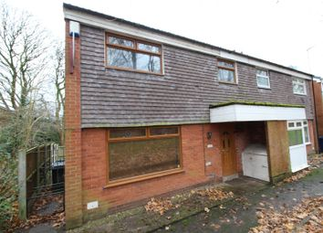 Thumbnail 3 bed semi-detached house for sale in Irwell, Skelmersdale, Lancashire