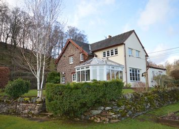 Thumbnail 3 bedroom detached house to rent in Watermillock, Penrith